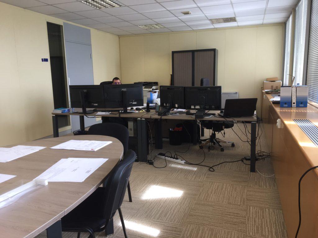 Bureau d'étude